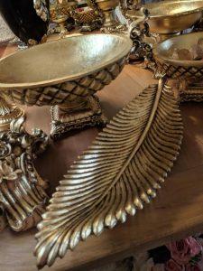 pecas resina dourada 14 225x300 - Peças de Resina Dourada