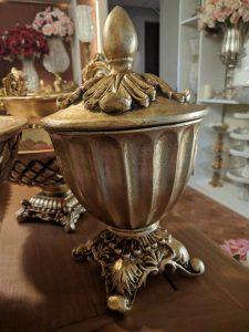 pecas resina dourada 3 225x300 - Peças de Resina Dourada