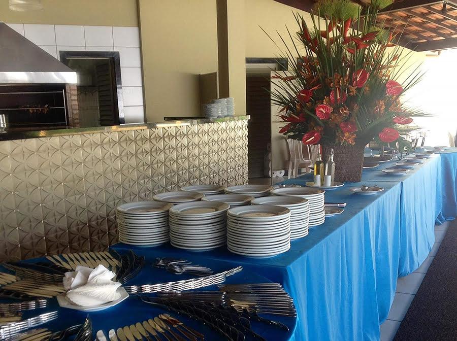 toalha banquete - Home